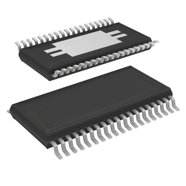 LP8866SQDCPRQ1 by Texas Instruments