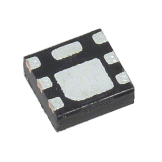 Semiconductors Discrete Components Transistors MOSFETs SSM6J501NU,LF by Toshiba Semiconductor and Storage