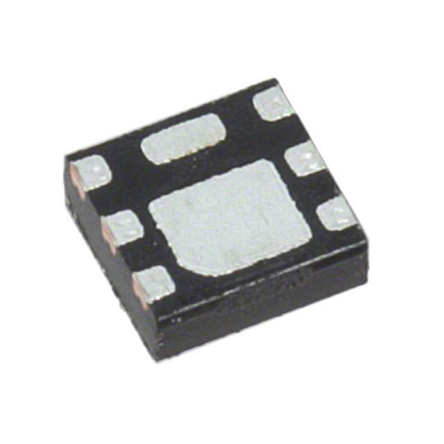 Semiconductors Discrete Components Transistors MOSFETs SSM6J507NU,LF by Toshiba Semiconductor and Storage