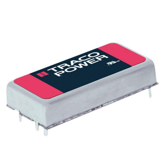 Semiconductors Power Management DC - DC Converters TEN30-2423WI by Tracopower