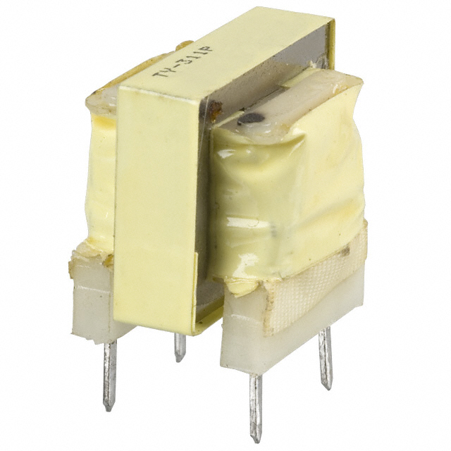Passive Components Transformers TY-311P by Triad Magnetics