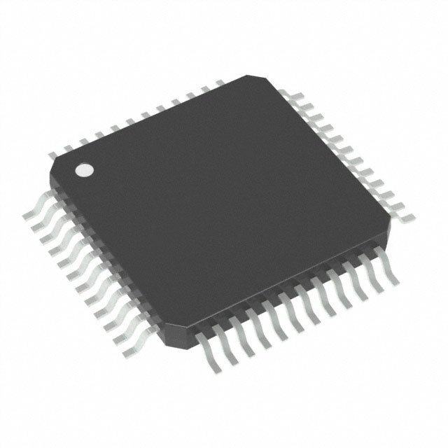 TMC5160-TA footprint & symbol by Trinamic Motion Control