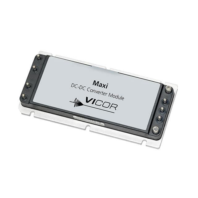 V48A8C400BL by Vicor Corporation