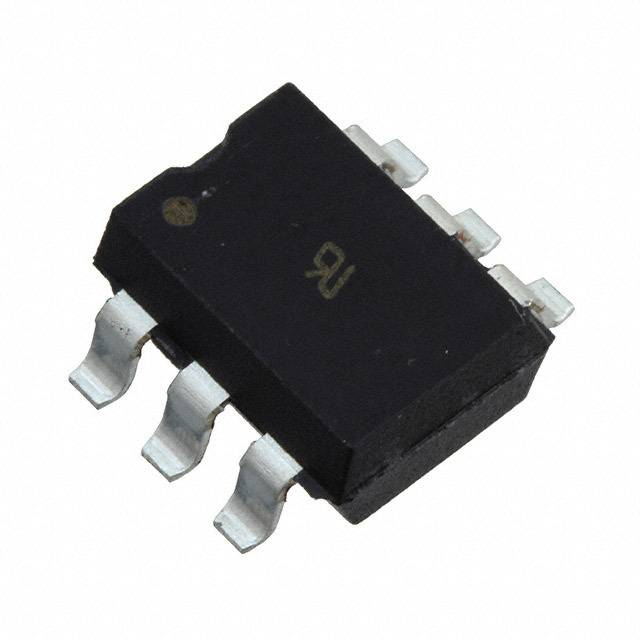 Image of LH1510AABTR by Vishay Semiconductor Opto Division