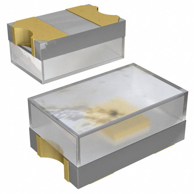 Optoelectronics Detectors Single Sensor Detectors Phototransistor TEMT7100X01 by Vishay
