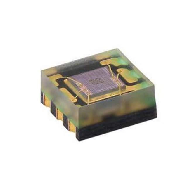 Semiconductors Sensors VEML6030-GS15 by Vishay Semiconductor Opto Division