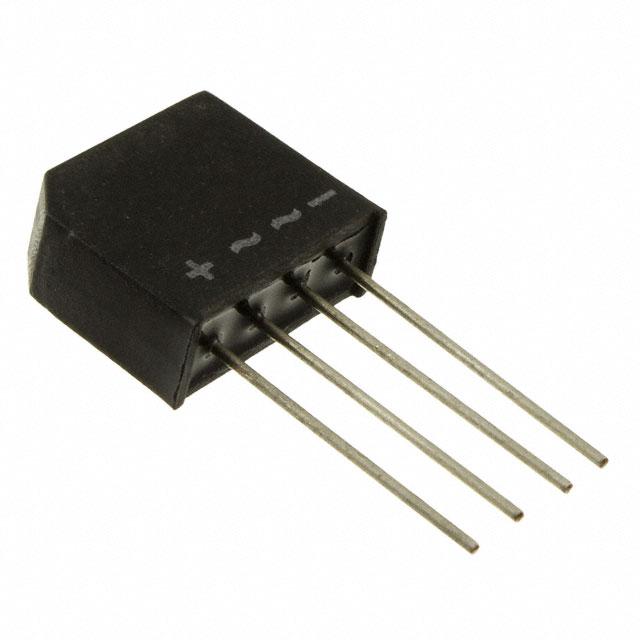 Image of VS-2KBP06 by Vishay Semiconductor Diodes Division