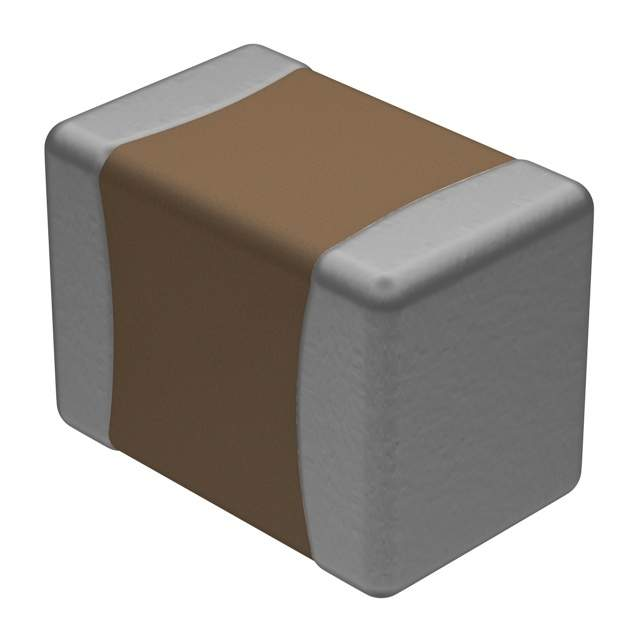 Passive Components Capacitors VJ0805D2R2BXAAR by Vishay Vitramon