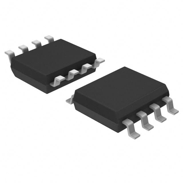 Semiconductors Discrete Components Transistors MOSFETs SI4818DY by Vishay Siliconix