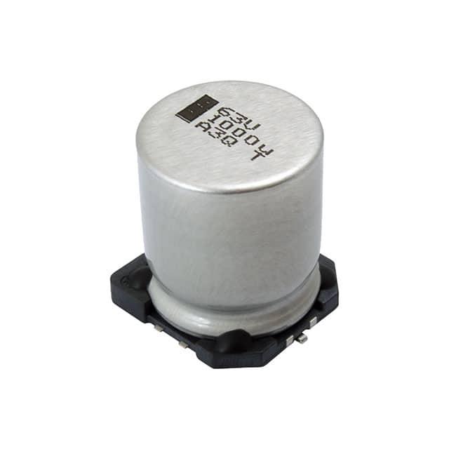 Passive Components Capacitors Aluminium Electrolytic Capacitors MAL219299606E3 by BC Components