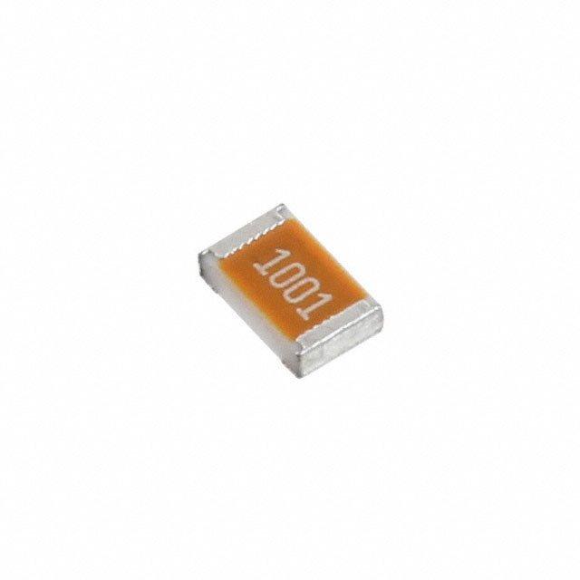 CRCW080539K0FHECP by Vishay
