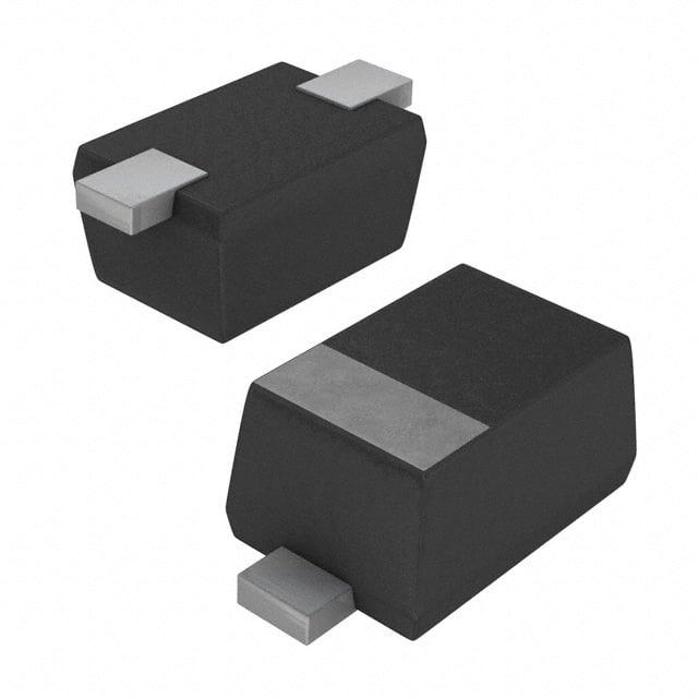 VESD05C1-02V-G3-08 by Vishay Semiconductor Diodes Division