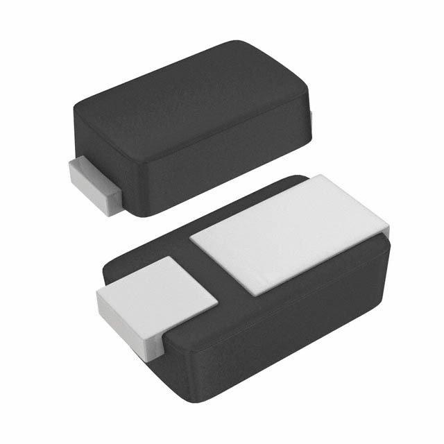 Semiconductors Discrete Components Diodes Power Diodes MSS1P4-M3/89A by Vishay Semiconductor Diodes Division