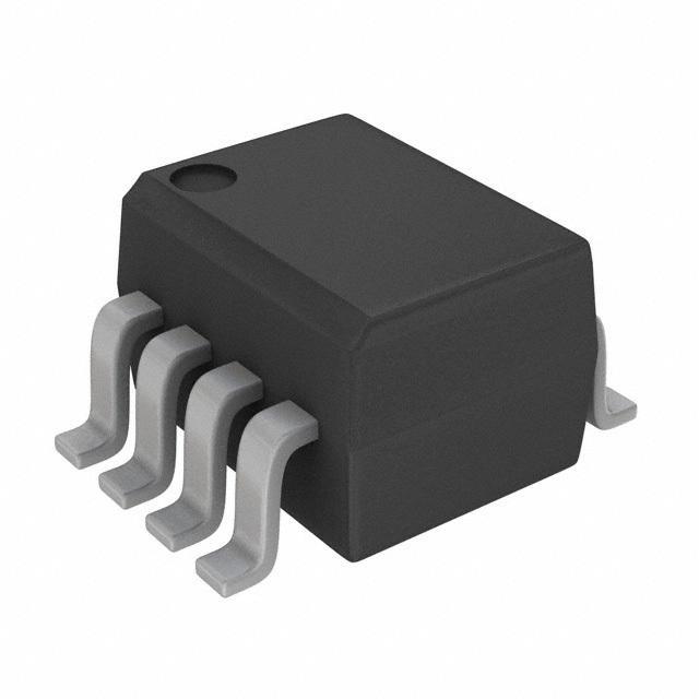 Image of SFH6319T by Vishay Semiconductor Opto Division