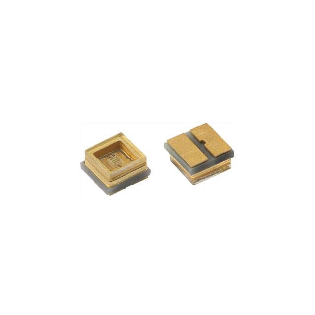 Connectors Circular Circular Standard MIL-DTL-5015 VLMU35CT20-275-120 by Vishay Semiconductor Opto Division