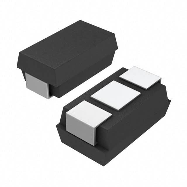 Passive Components Capacitors Tantalum Capacitors 593D476X0016D2TE3 by Vishay Sprague