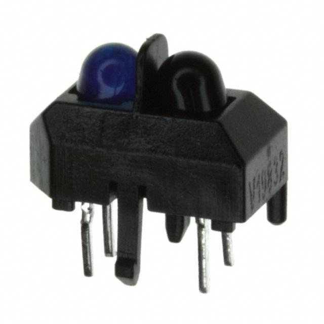 Optoelectronics Optocouplers-Optoisolators TCRT5000 by Vishay Semiconductor Opto Division