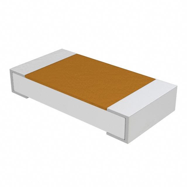 Semiconductors Analog to Digital, Digital to Analog  Converters TNPU1206665RBZEN00 by Vishay