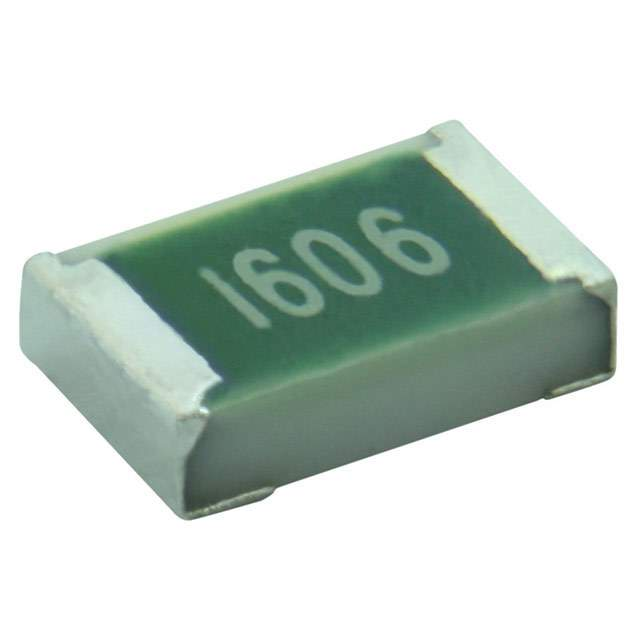 TNPW080551R1FHTA by Vishay