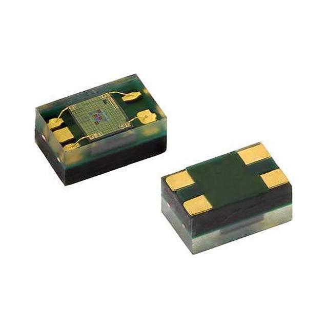 Image of VEML6040A3OG by Vishay Semiconductor Opto Division