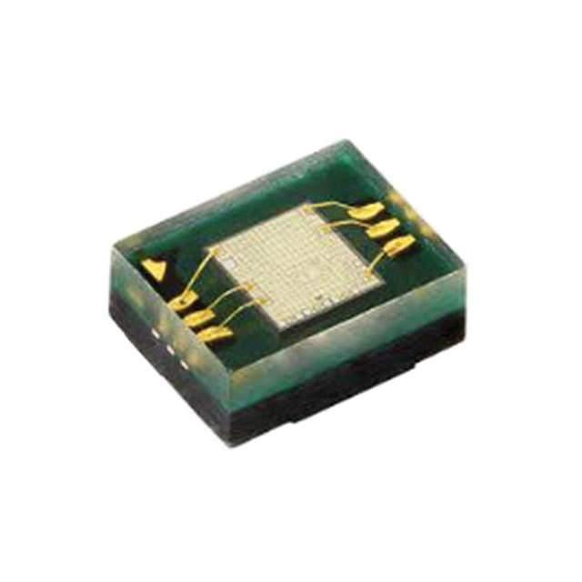 Image of VEML6070 by Vishay Semiconductor Opto Division