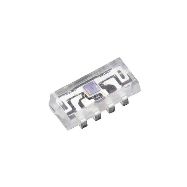 Industrial Control Sensors and Accessories Optical VEML7700-TR by Vishay Semiconductor Opto Division