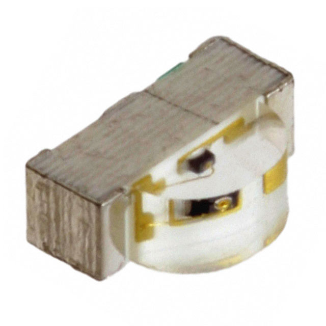 Image of VSMB10940 by Vishay Semiconductor Opto Division