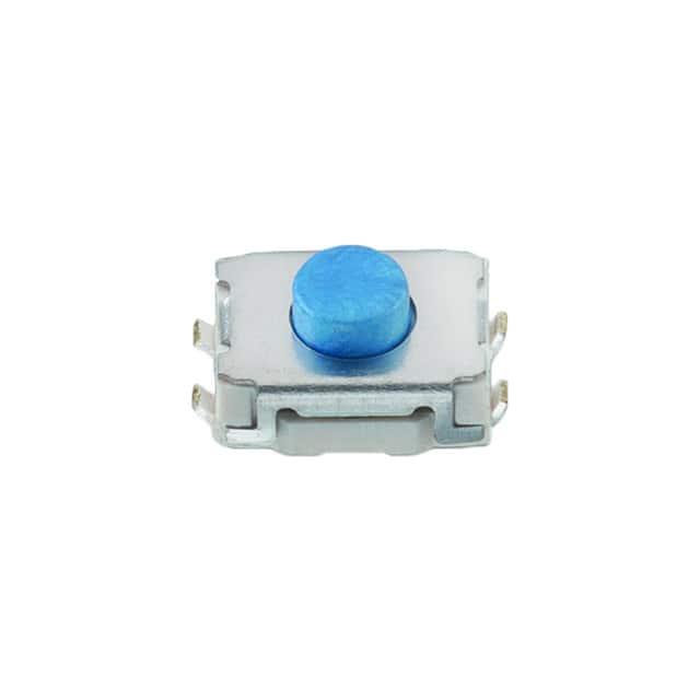 Semiconductors Logic Switches 434133025826 by Wurth Electronics Inc.