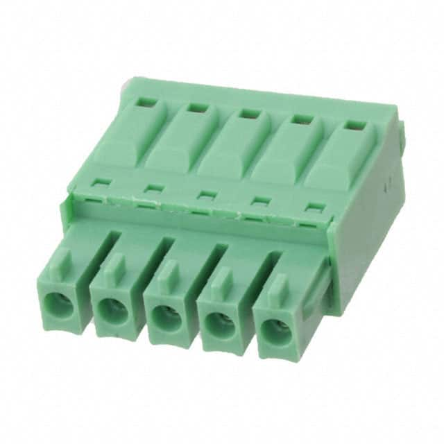 Connectors Terminal Blocks & Strips 691304300005 by Wurth Electronics Inc.