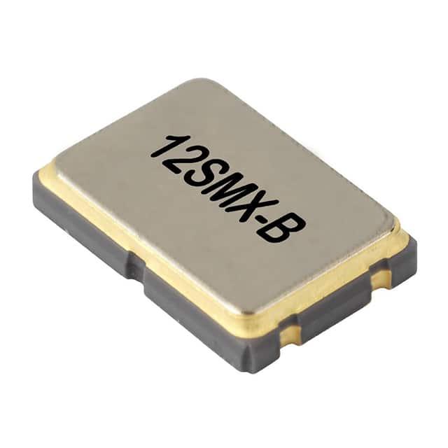 Passive Components Crystals/Resonators/Oscillators Crystals 830026504 by Wurth Electronics Inc.