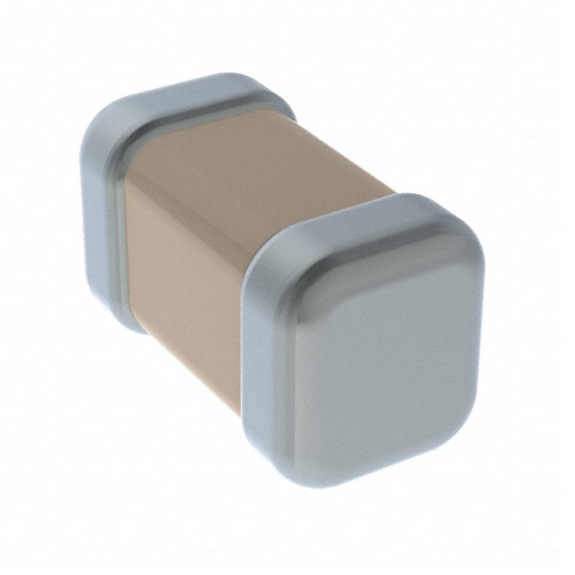 Passive Components Capacitors Ceramic Capacitors 0603B104K500CT by Walsin Technology Corporation
