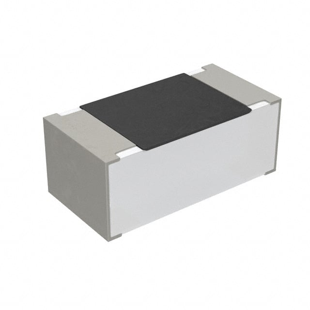 Passive Components Resistors WR08X103 JTL by Walsin Technology Corporation