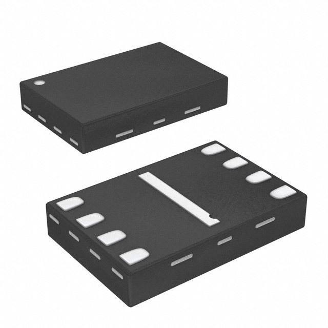 Image of W25X40CLUXIG TR by Winbond Electronics