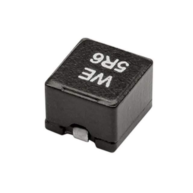 Passive Components Inductors 744316560 by Würth Elektronik