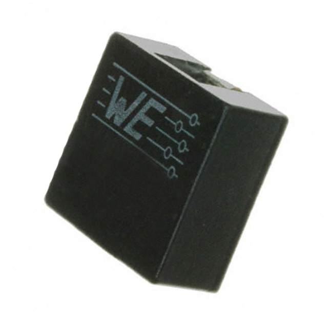 Image of 74435572200 by Wurth Electronics Inc.