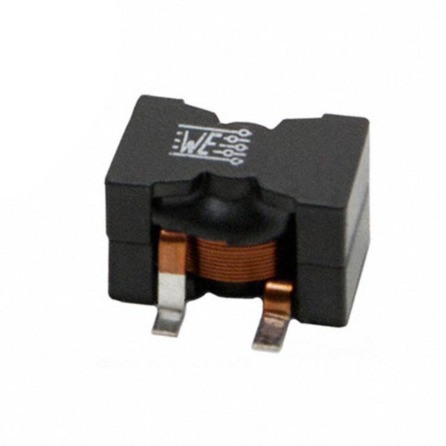 Passive Components Inductors Single Components 7443633300 by Wurth Electronics Inc.