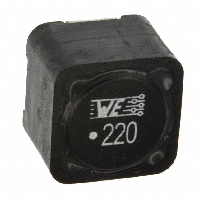 Image of 7447709330 by Wurth Electronics Inc.