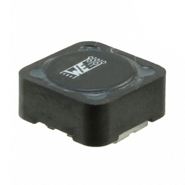 Image of 74477120 by Wurth Electronics Inc.