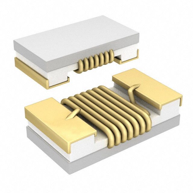 Passive Components Inductors Single Components 744765039A by Wurth Electronics Inc