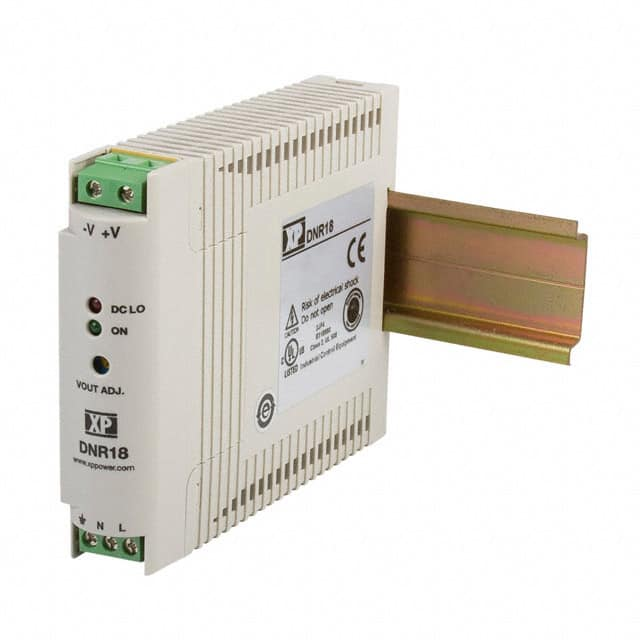 DNR18US12 by XP Power