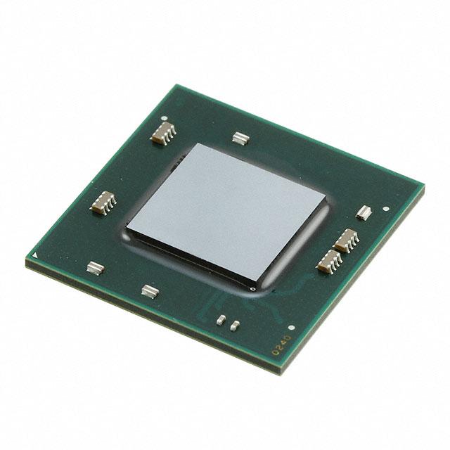 Semiconductors Programmable Logic FPGAs XC7Z030-L2SBG485I by Xilinx Inc.