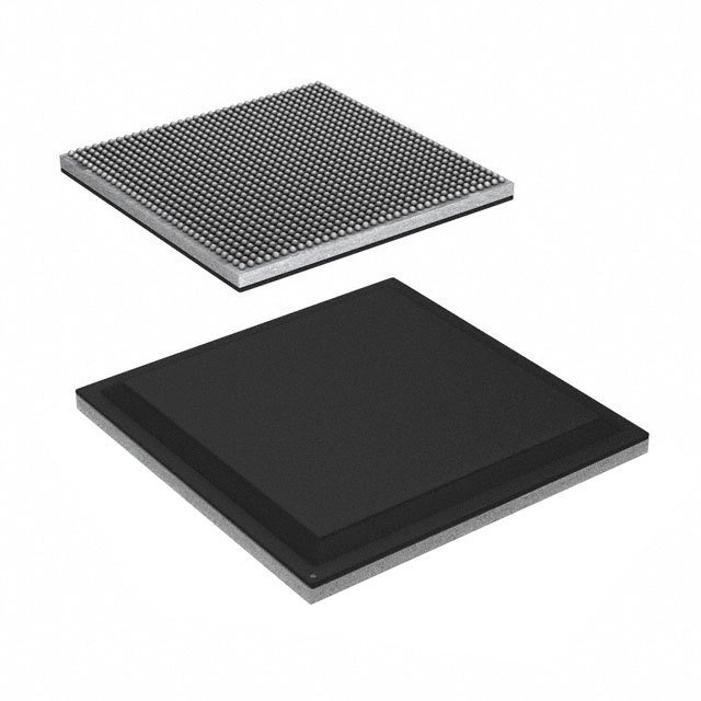 XCKU060-2FFVA1156E footprint & symbol by Xilinx Inc    SnapEDA
