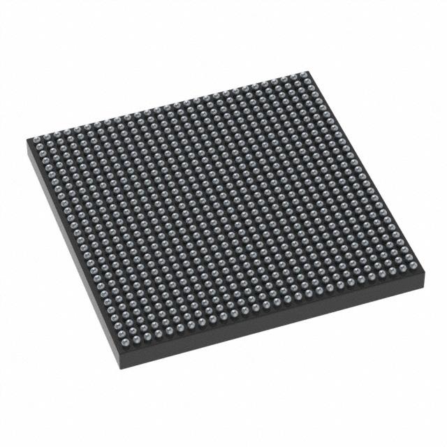 Semiconductors Programmable Logic FPGAs XAZU5EV-1SFVC784Q by Xilinx Inc.