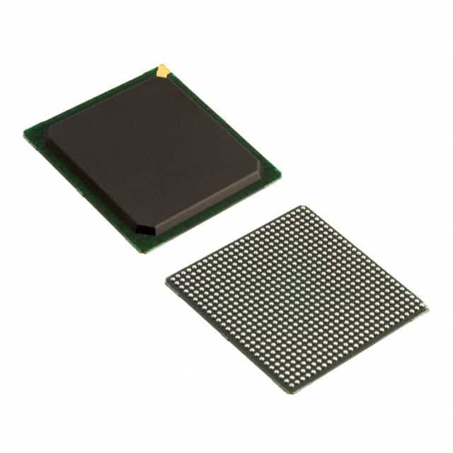 XC3SD3400A-4FGG676C by Xilinx Inc.