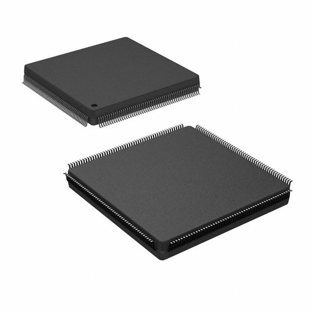 XCR3256XL-10PQ208I by Xilinx Inc.