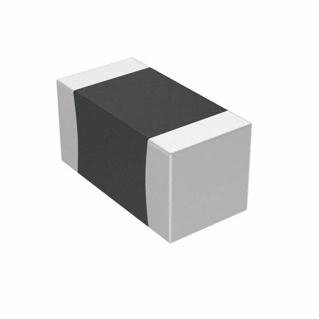 Passive Components Capacitors Ceramic Capacitors CC0402KRX7R8BB471 by Yageo