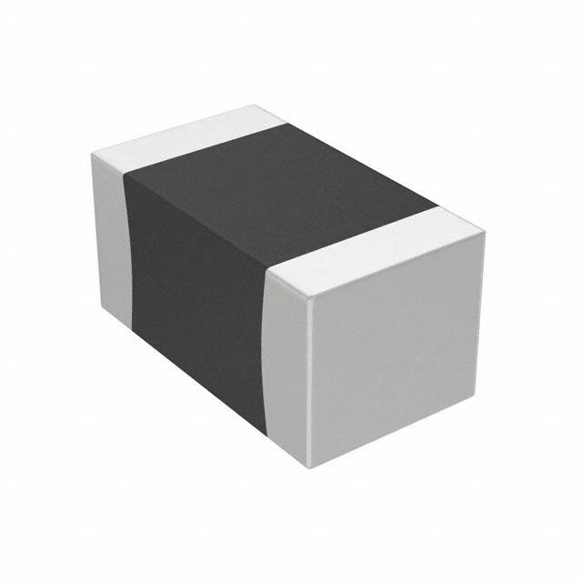 Passive Components Capacitors Ceramic Capacitors CC0603KRNPO9BN271 by Yageo