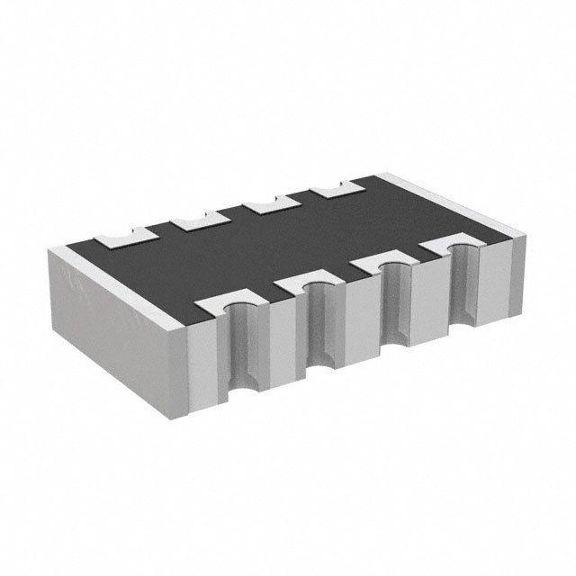 Passive Components Resistors Single Components TC164-JR-0710KL by Yageo