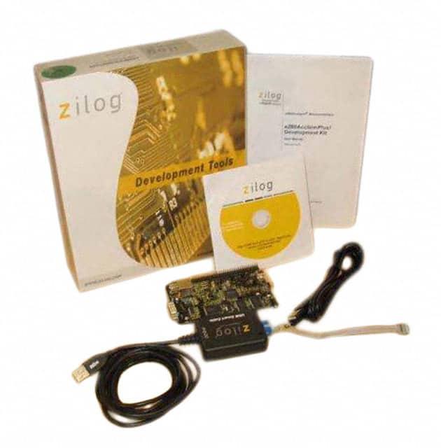 EZ80F910300KITG by Zilog