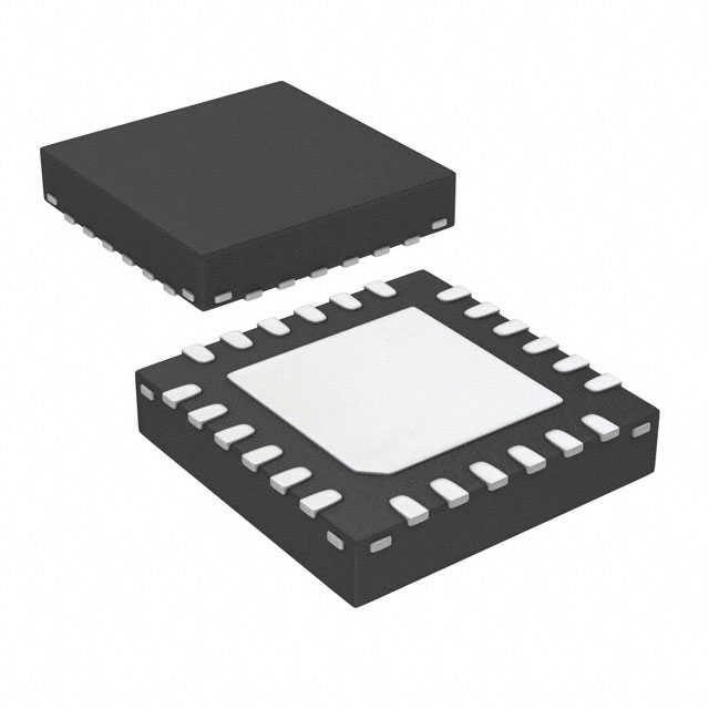 Optoelectronics Light Sources and Emitters LEDs LED Displays AS1116-BQFT by ams